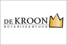 Notaris De Kroon